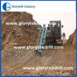 Plataforma de perforación del orificio de ráfaga de la mina DTH para la venta