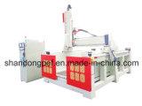 /La espuma de EPS/Madera Alquiler de Barco de la máquina Router CNC del molde de fundición
