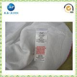 Étiquettes de soin de lavage de satin en gros de la coutume 100%Polyester pour le T-shirt (JP-CL045)