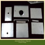 Pas het Stempelen van het Metaal van het Blad van het Geval van de Beveiliging van PCB EMI en van de Diepe Tekening Delen aan