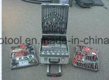 инструментальный ящик обслуживания компьютера 186PCS/используемые инструменты/ручной резец конструкции Германии установили (ручной резец; комплект инструмента)