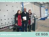 Linha de produção de vidro de isolamento da venda quente, máquina de vidro de isolamento