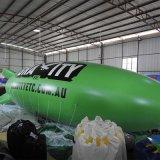 Opblaasbaar Luchtschip/Opblaasbare Zeppelin voor Reclame