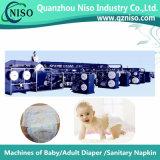 El bebé de alta velocidad Lleno-Servo levanta la máquina de los pantalones con el CE (YNK500-SV)
