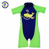 새로운 디자인 인쇄 소년 경솔한 가드 수영복 수영복