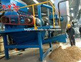 Размер экрана Custom-Made деревянный молоток Дробильная установка машины