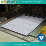 Layout 5 X 5 Ultralight EV1 RFID Inlay Sheets