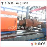 خاصّ يصمّم فولاذ لف يلتفت [كنك] مخرطة مع 2 سنون نوعية كفالة ([كغ61200])