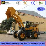Sdlg重い装置の中国の車輪のローダー