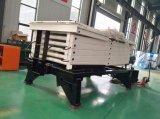 Preço barato hidráulico estacionário de carga elétrica Tesoura plataforma elevatória com qualidade superior