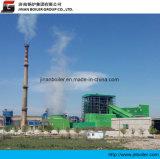 Kohle 3MW-200MW/Lebendmasse/Abfall abgefeuertes Kraftwerk EPC für Papiermühle