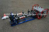 Machine de fusion de bout de HDPE de Sud40-200mm pour des pipes