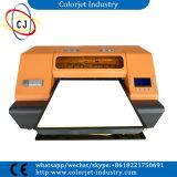 Stampatrice della maglietta di Digitahi direttamente alla stampante dell'indumento