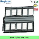 500W LED 600W FOCO LED de iluminación de Deportes para el experto de las luces del estadio