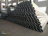 35FT Q345物質的な厚く3mmは電気鋼鉄ポーランド人に電流を通した