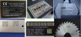 Metallschmucksache-Goldsilber Mopa 3D Faser-Laser-Markierungs-Maschine