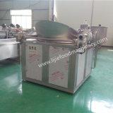 Haut de la production d'alevins de la machine de traitement par lot automatique