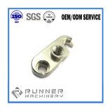 OEM/Customのステンレス鋼かIromまたは金属部分CNC/Precision Machining/5の軸線の機械化