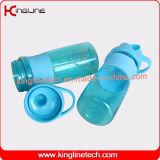 ODM d'impression de logo de bouteille de dispositif trembleur de protéine de conception de la couleur 800ml New de Cutom (KL-7061)
