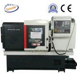 Китай Best-Selling экономической металлические токарный станок с ЧПУ (CK6140)