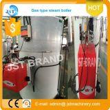 最新の縦の洗濯の自然なガス燃焼の蒸気ボイラ