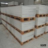 Strati acrilici di superficie solidi del reticolo venati materiale della decorazione (MT171010)