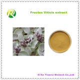 Polvere naturale dell'estratto di alta qualità 100% Fructus Viticis