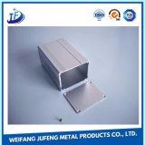 Металл точности покрынный цинком стальной штемпелюя часть
