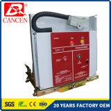 corta-circuito de interior de alto voltaje actual clasificado 1250A