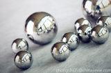 As esferas da válvula Stellite Norma API e sedes de válvulas