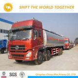 4X2 de Vrachtwagen van de Tanker van de Brandstof van de Dieselmotor 9000L van Dongfeng