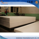 Заменить деревянные ПВХ лист из Китая