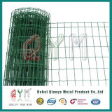Гальванизированная и PVC Coated евро загородки/загородки евро панель для сада