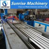 Linha de produção do perfil de grânulos de PVC Corner