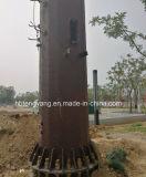 最もよい価格の鋼鉄Monopoleアンテナマイクロウェーブタワー