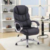 Presidenza di cuoio ergonomica dell'ufficio posteriore dell'unità di elaborazione del migliore ufficio alta (LSA-014BK)