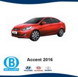 Grade dianteira 86350-1r100 do acento 2015 de Hyundai