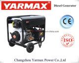 Тип генератор низкого расхода топлива открытый охлаженный воздухом тепловозный с утверждением Ce
