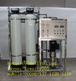 planta do sistema do RO da água 500lph subterrânea para a exploração agrícola ou a agricultura
