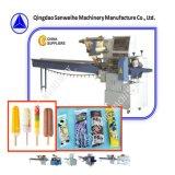 Máquina de relleno de formación automática de Servo-Conducción del lacre 450