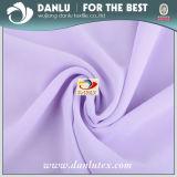 100%mousseline de soie polyester Pearl pour vêtements d'été