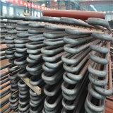 Preaquecedor personalizado do aço de carbono para a caldeira de alta pressão