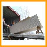 La taille de 1220*2440 plaques de plâtre cartonné fournisseur