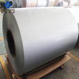 Strato di alluminio della bobina ricoperto HDPE/PVDF della saracinesca di applicazione della finestra del portello