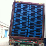 1200X1000, paletes de plástico resistente a superfície sólida de plástico de paletes, paletes plásticos