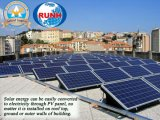Aplicación integrada de la energía solar para el propósito agrícola