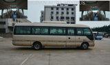 별 유형 버스 Rhd 디젤 엔진 소형 여행자 전송자 상업용 차량