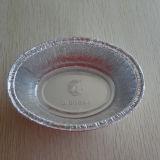 Vaschetta di cottura riciclabile non inquinata del di alluminio