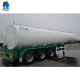 60, 000 van de Tri van de As Van de Smeerolie van de Lading Liter Aanhangwagen van de Tanker