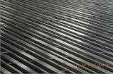 Australia Estilo resistente a la intemperie Pantalla de construcción de aluminio Sun
